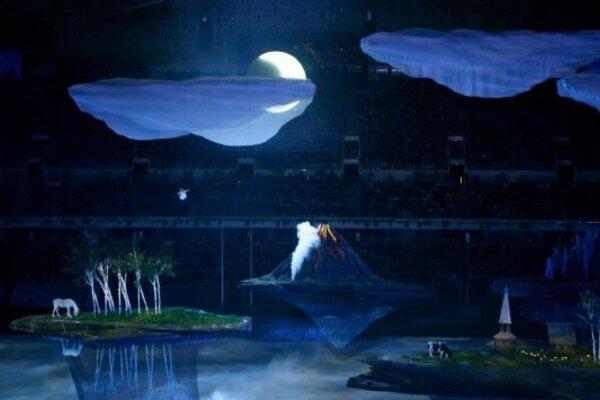 кадры и фото из фильма Кольца мира