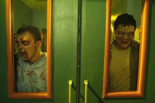 кадры и фото из фильма День мертвецов