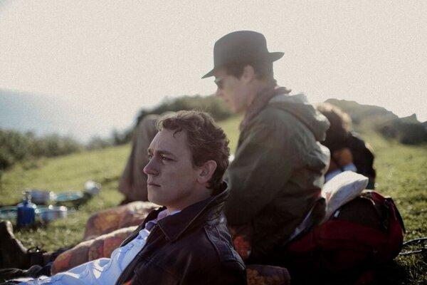 кадры и фото из фильма Третья звезда