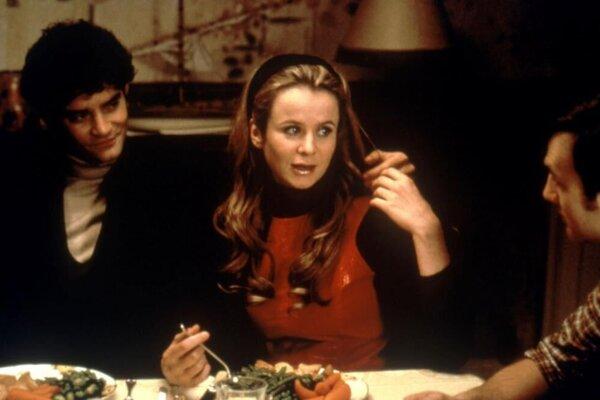 кадры и фото из фильма Хилари и Джеки