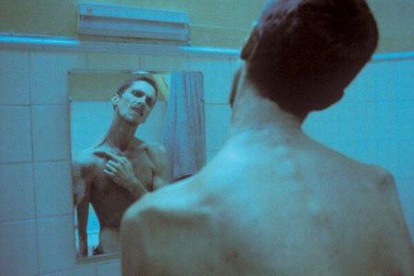 кадры и фото из фильма Машинист