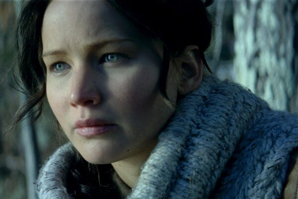 кадры и фото из фильма Голодные игры: И вспыхнет пламя IMAX