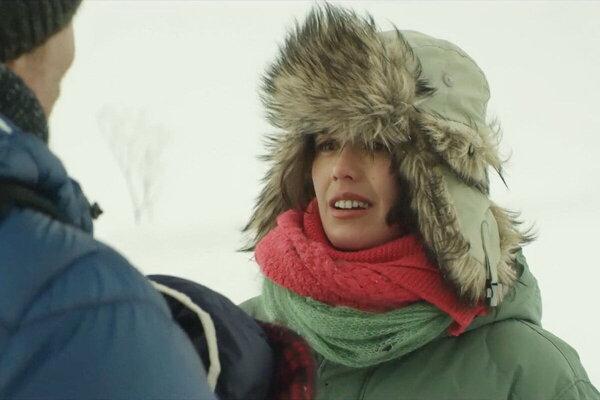 кадры и фото из фильма Пингвин нашего времени