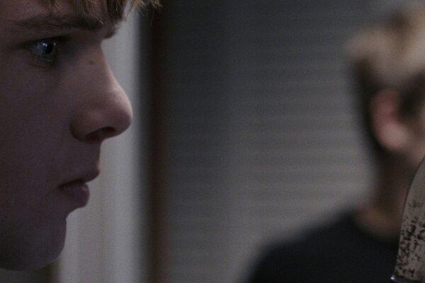 кадры и фото из фильма Забери мою душу