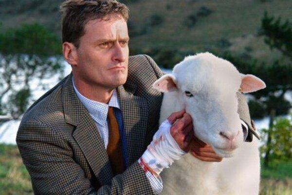 кадры и фото из фильма Паршивая овца