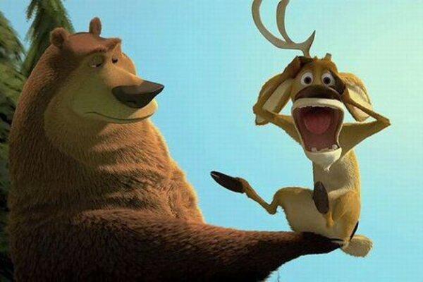 кадры и фото из фильма Сезон охоты