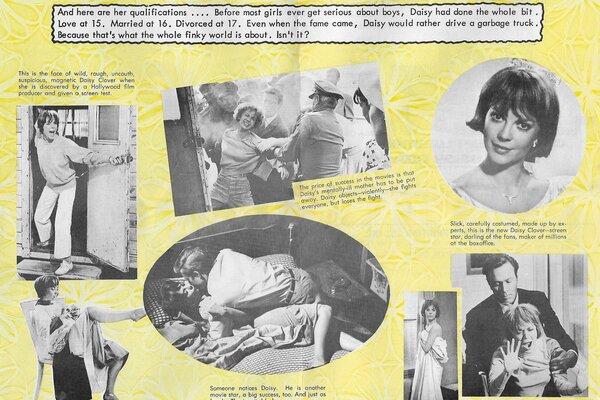 кадры и фото из фильма Внутренний мир Дэйзи Кловер