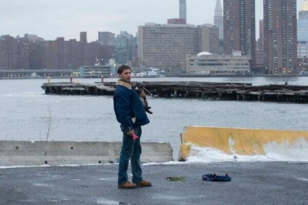 кадры и фото из фильма Общак