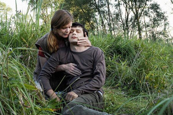 кадры и фото из фильма Сельский учитель