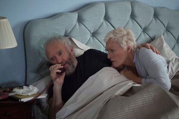 кадры и фото из фильма Жена