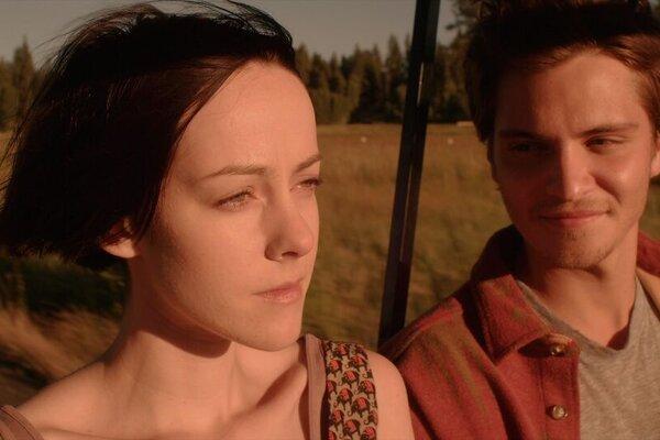 кадры и фото из фильма Ожидание