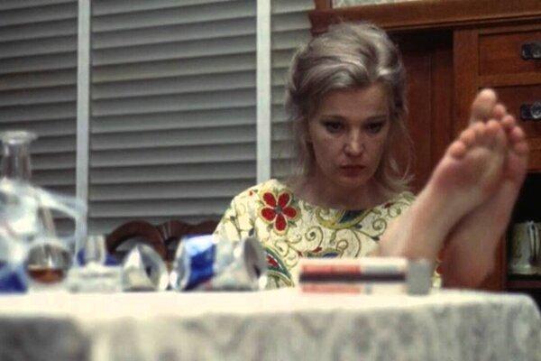 кадры и фото из фильма Женщина не в себе