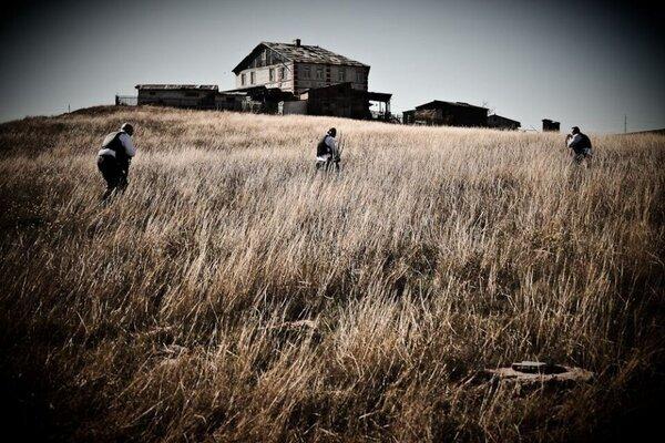 кадры и фото из фильма Дом
