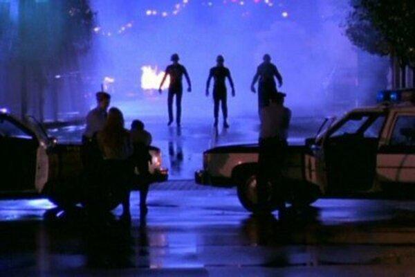 кадры и фото из фильма Восставший из ада III: Ад на Земле
