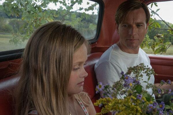 кадры и фото из фильма Американская пастораль