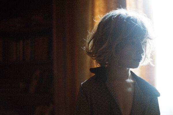 кадры и фото из фильма Детство лидера