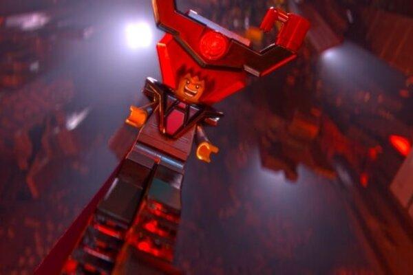 кадры и фото из фильма Лего. Фильм