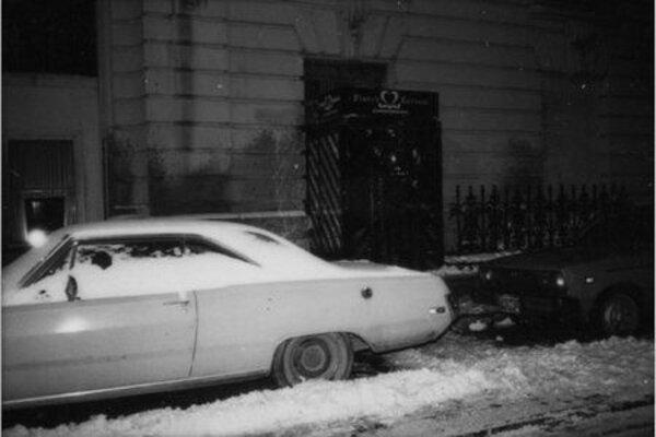 кадры и фото из фильма Американские свингеры