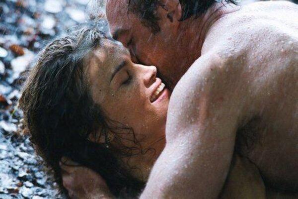 кадры и фото из фильма Леди Чаттерлей