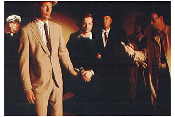 кадры и фото из фильма Джон Ф. Кеннеди. Выстрелы в Далласе