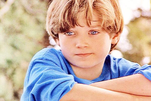 кадры и фото из фильма Вечно молодой