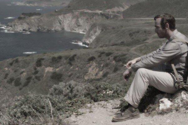 кадры и фото из фильма Биг - Сюр