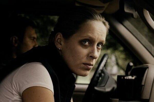 кадры и фото из фильма Обратное движение