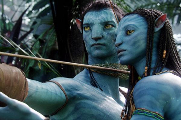 кадры и фото из фильма Аватар: Специальная версия IMAX 3D