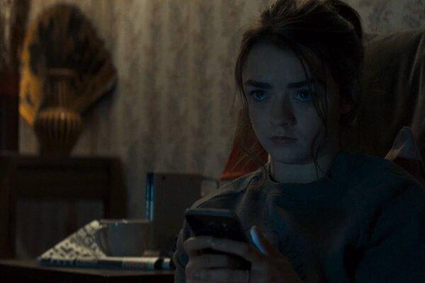 кадры и фото из фильма iBoy