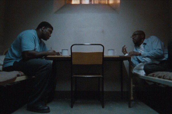 кадры и фото из фильма Касс