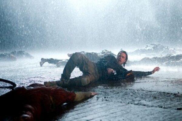 кадры и фото из фильма Война миров Z