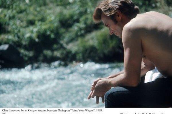 кадры и фото из фильма Золото Калифорнии