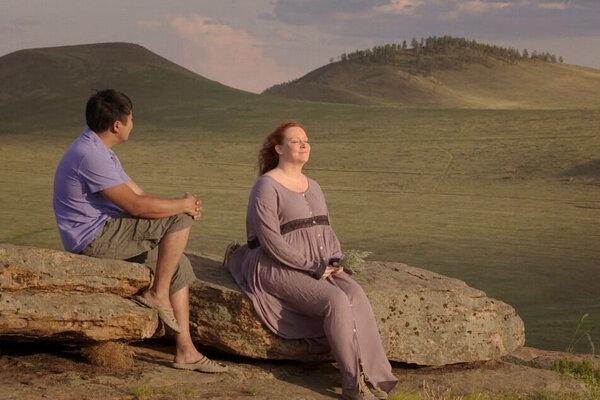 кадры и фото из фильма Прикосновение ветра