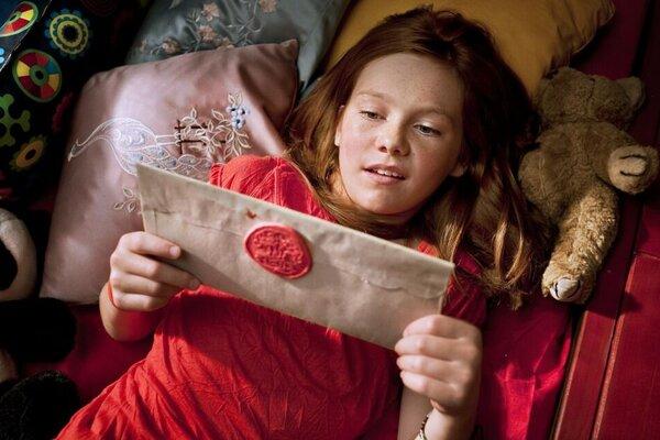 кадры и фото из фильма Лили - настоящая ведьма. Путешествие в Мандолан