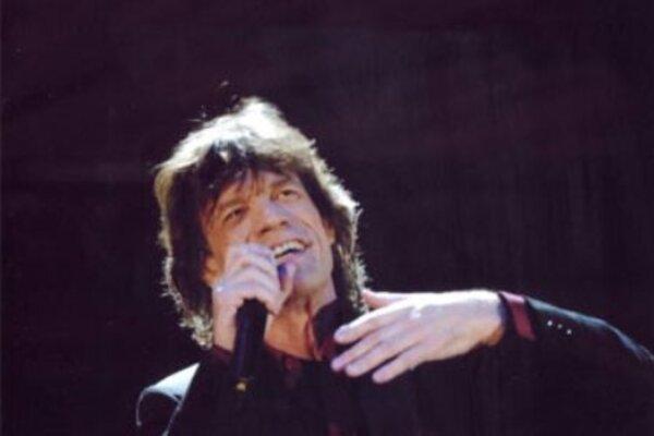 кадры и фото из фильма The Rolling Stones. Да будет свет