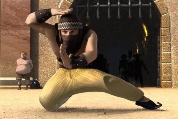 кадры и фото из фильма Гладиаторы Рима