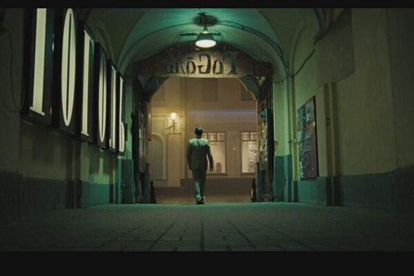 кадры и фото из фильма Москва 2017