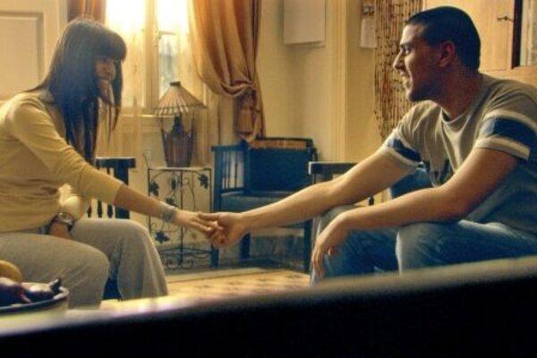 кадры и фото из фильма Аджами