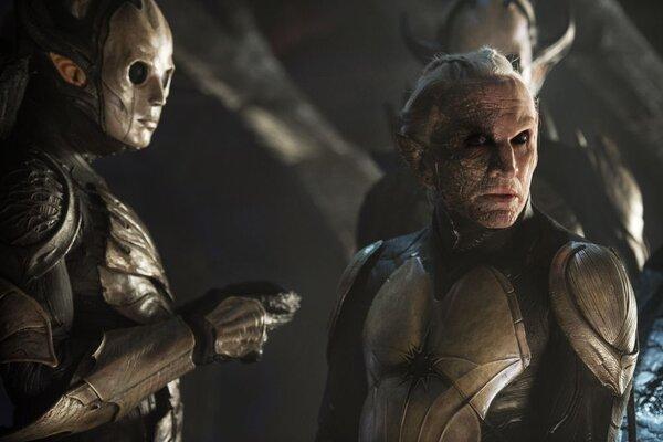 кадры и фото из фильма Тор 2: Царство тьмы IMAX 3D