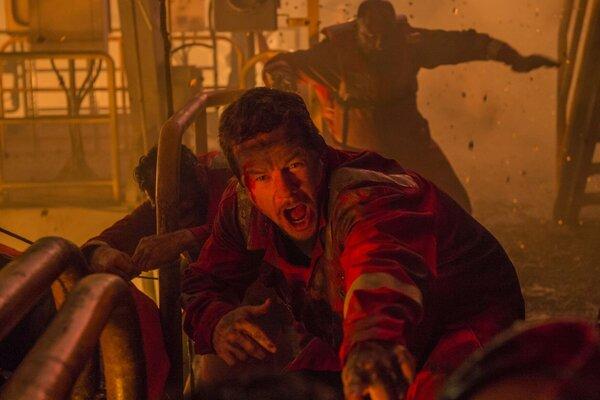 кадры и фото из фильма Глубоководный горизонт