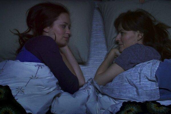 кадры и фото из фильма Сестра твоей сестры