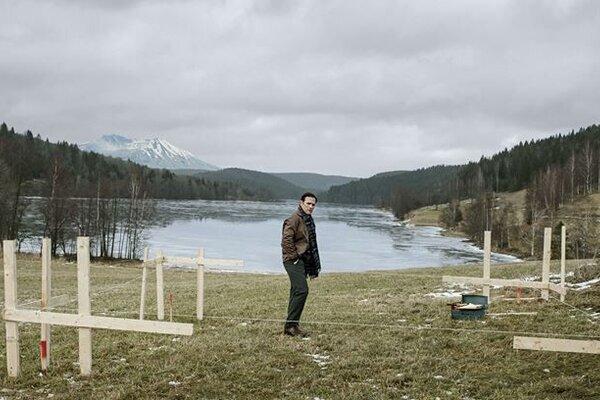 кадры и фото из фильма Дом, который построил Джек