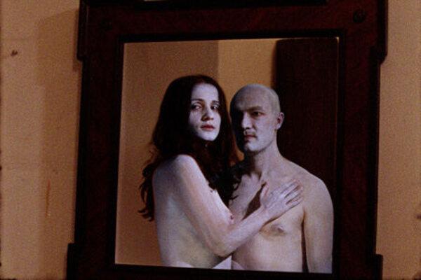 кадры и фото из фильма Сестра
