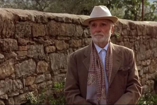 кадры и фото из фильма Под солнцем Тосканы