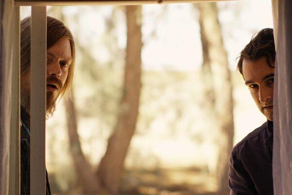 кадры и фото из фильма Семейные каникулы с Мэнсонами