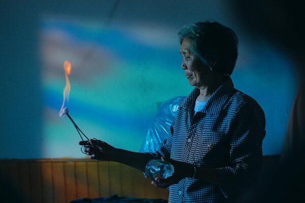 кадры и фото из фильма Кайли-блюз