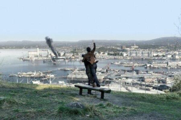 кадры и фото из фильма Макс Манус. Человек Войны