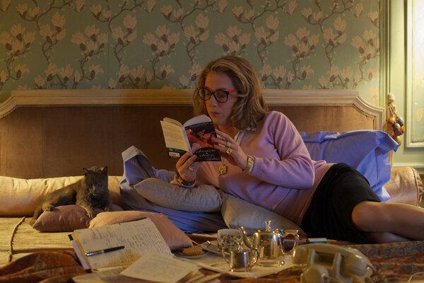 кадры и фото из фильма Я, снова я и мама