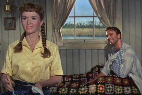 кадры и фото из фильма Тэмми и холостяк