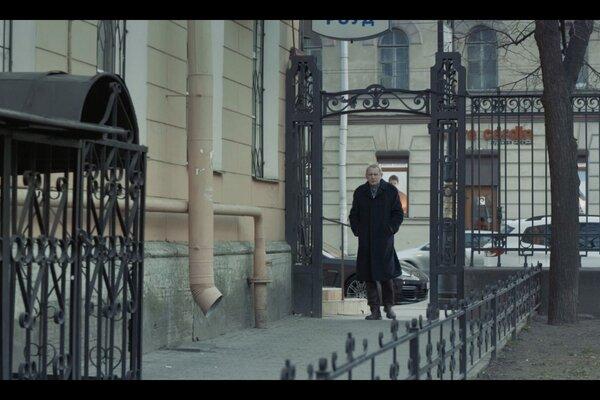 кадры и фото из фильма Piter By